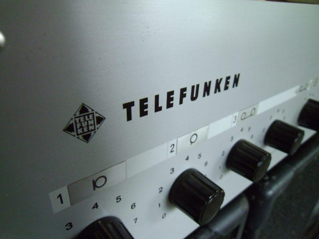 Telefunken V662